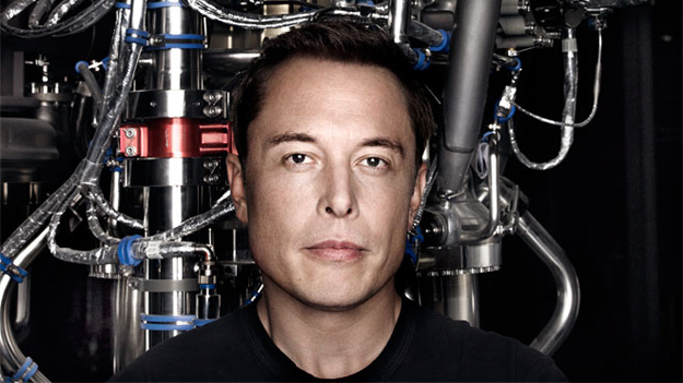 "Elon Musk ""make life interplanetary"""