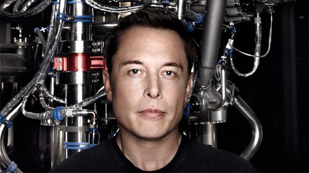 "Elon Musk ""make life interplanetary"""