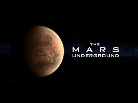 Mars Underground HD Film