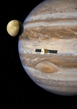 Preparing for a European Mission to Jupiter