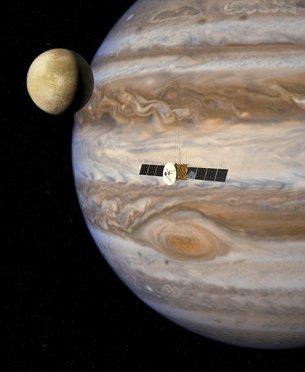 Preparing for a European Mission to Jupiter