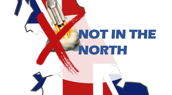 not in north 1