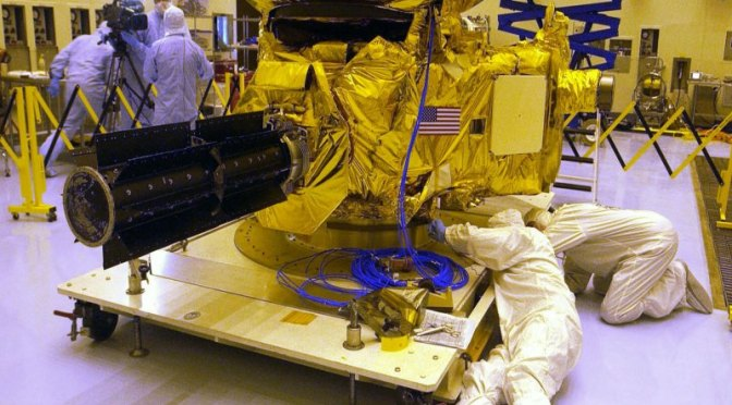 The Year of Pluto. New Horizons Documentary