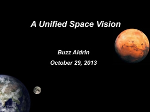 Creidt: Buzz Aldrin and Perdue University