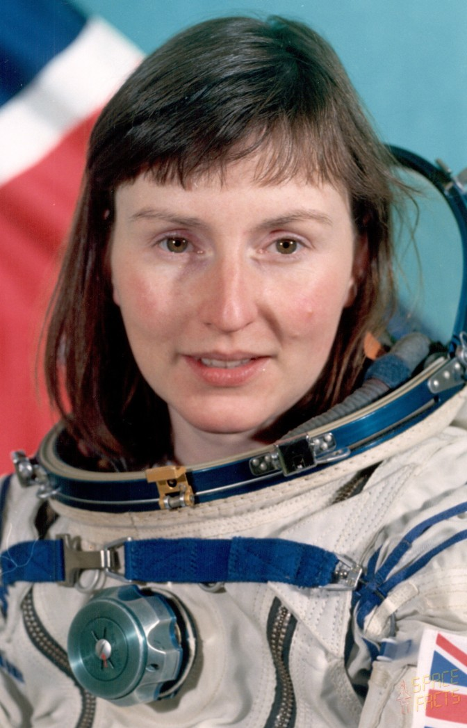 British Astronaut Helen Sharman and Starchaser Industries 'Seize The Moment'